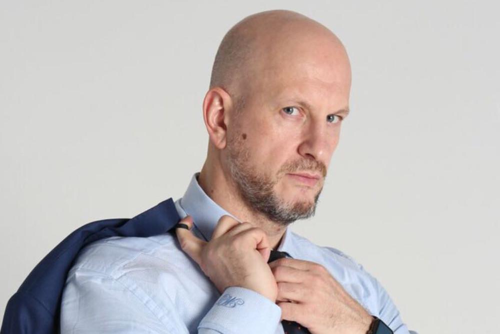 Михаил Горемыкин